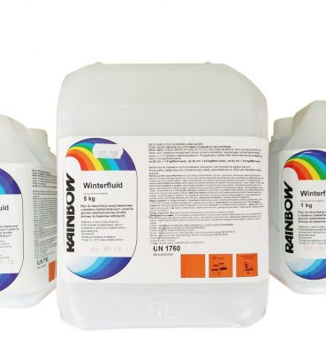 КОНСЕРВАНТ RAINBOW WINTER FLUID (ЖИДКИЙ) – 1 Л