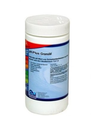 PH PLUS CHEMOFORM (ГРАНУЛЯТ) – 1 КГ